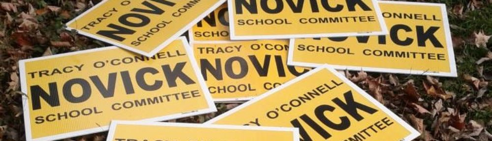 Tracy O'Connell Novick
